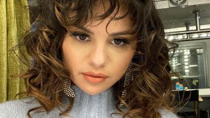 Selena Gomez változtatást szeretne a közösségi médiában