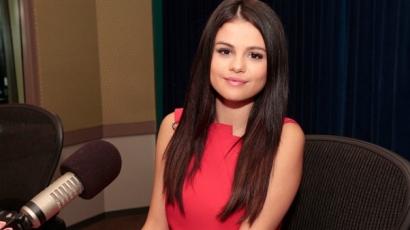 Selena Gomez visszatér a filmvászonra