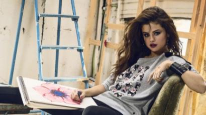 Selena Gomezt nem hagyják békén