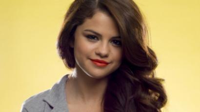 Selena Gomezt nem tartják elég szexinek