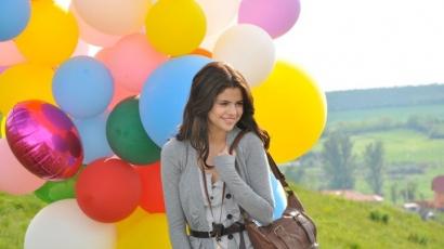 """Selena Gomez: """"Próbáltam tanulni magyarul"""""""