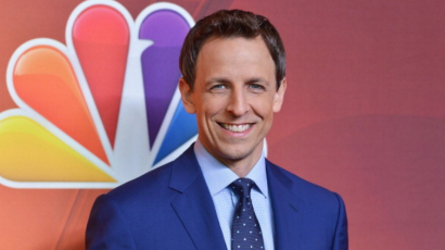 Seth Meyers vezeti a 2018-as Golden Globe-gálát