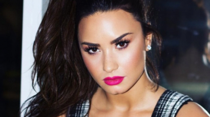 Sexy Dirty Love címmel érkezett meg Demi Lovato újdonsága