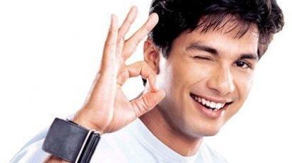 Shahid Kapoor meghódítja Angliát