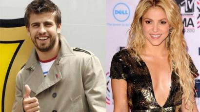 Shakira férjhez megy