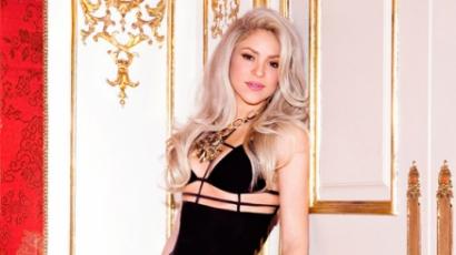 Shakira ismét babát vár?