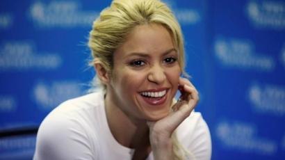 Shakira oktatási tanácsadó lett