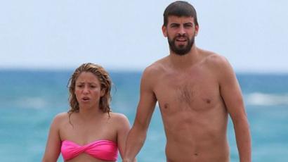 Shakira újra csúcsformában