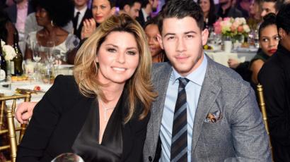 Shania Twainnel készített közös karácsonyi dalt Nick Jonas