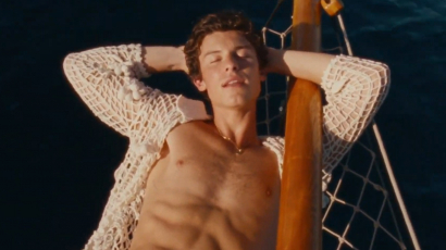 Shawn Mendes a nyár egyik legjobb dalával jelentkezett