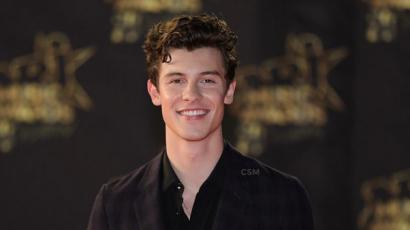 """Shawn Mendes: """"Félek a közösségi média hatásától"""""""