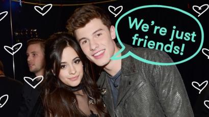Shawn Mendes tiszta vizet öntött a pohárba Camilával kapcsolatban
