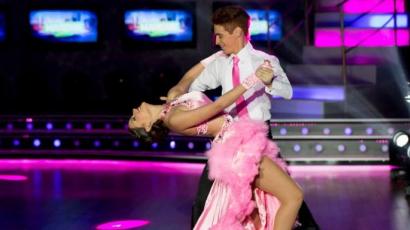 Sheldry Sáeznek még mindig fontos a tánc