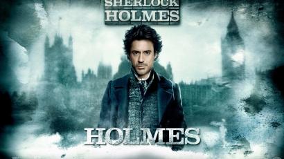Sherlock Holmes Magyarországon?