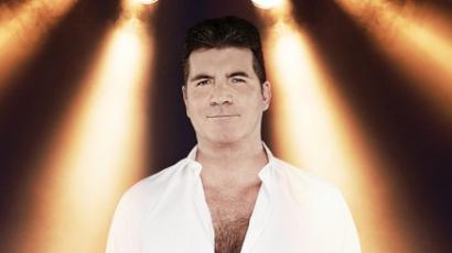 Simon Cowell Oscart akar