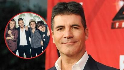 Simon Cowell szerint jó ötlet, hogy szabadságot vesz ki a One Direction
