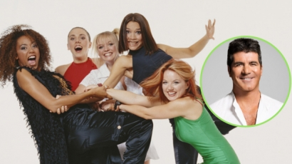 Simon Cowellnek a Spice Girlsre fáj a foga