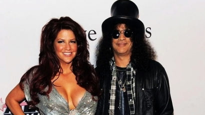 Slash újranősült