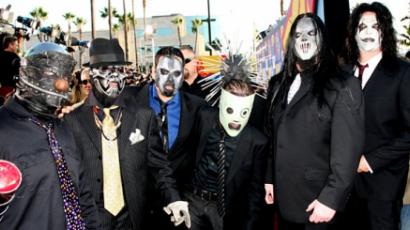 Slipknot: vége a visszaszámlálásnak