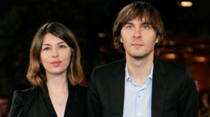 Sofia Coppola férjhez ment