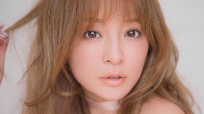 Sokat romlott Ayumi Hamasaki hallása