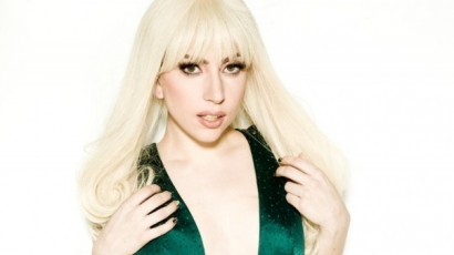 Sokatmondó tetoválást varratott magára Lady Gaga