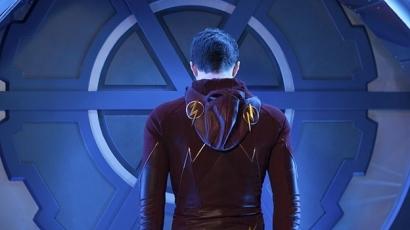Sokkoló epizóddal zárult a The Flash első évada