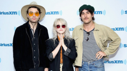 Sokkolta rajongóit a Paramore! Többé nem adják elő a Misery Businesst