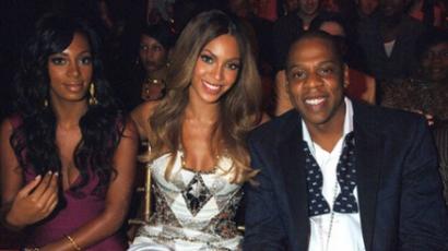 Solange Knowles nekitámadt Jay-Z-nek