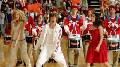 Sorozat készül a High School Musicalből