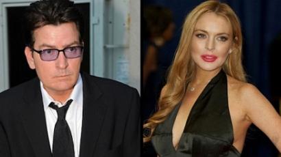 Sorozatban szerepel Lindsay Lohan