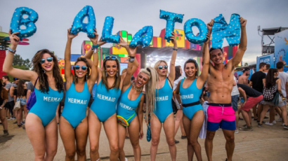 #Sound2018: Nívós sztársort hozott nyilvánosságra Európa legmenőbb vízparti fesztiválja, a Balaton Sound!