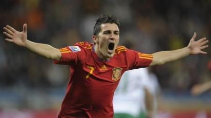 Spanyolország kiütötte Portugáliát