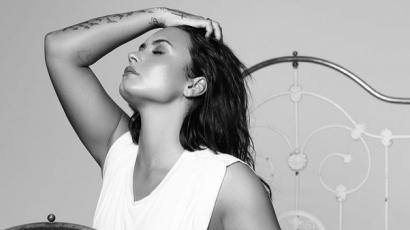 Demi Lovato most spanyolul énekel