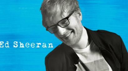 Spotify-történelmet írt Ed Sheeran