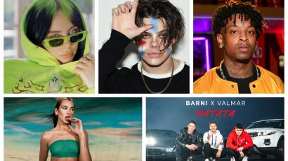 #StarityBuzz: 5 zenei hír, amiről lemaradhattál