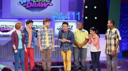 Startolt a Disney csatorna legújabb műsora