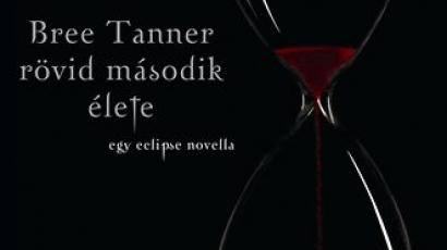 Már hamarosan itt van Stephenie Meyer könyve