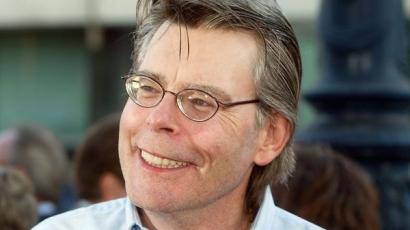 Stephen King forgatókönyvet ír