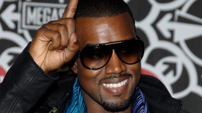 Steve Jobs nyomdokaiba lép Kanye West