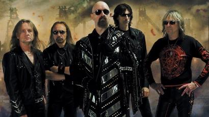 Stúdióba vonul a Judas Priest