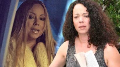 Súlyos beteg testvére hiába könyörög segítségért Mariah Carey-nek