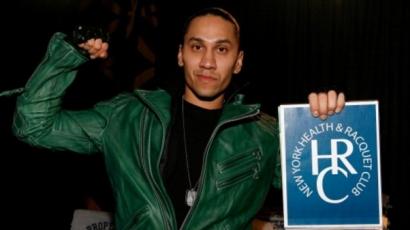 Súlyos betegséggel küzdött a Black Eyed Peas rappere