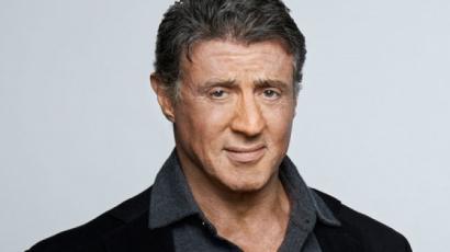 Sylvester Stallone vendégszerepelni fog a Rólunk szólban