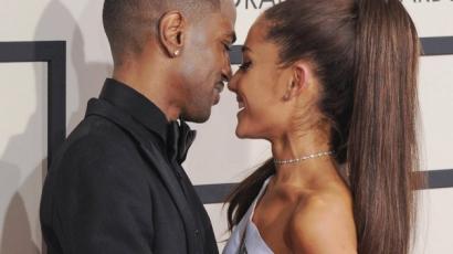 Szakított Ariana Grande és Big Sean
