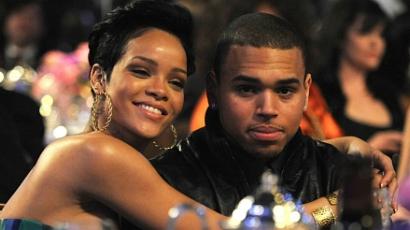 Szakított Chris Brown és Rihanna
