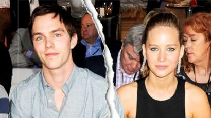 Szakított Jennifer Lawrence és Nicholas Hoult?