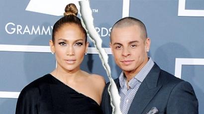 Szakított J.Lo és Casper Smart