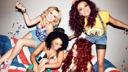 Szárnyra kelnek a Little Mix tagjai