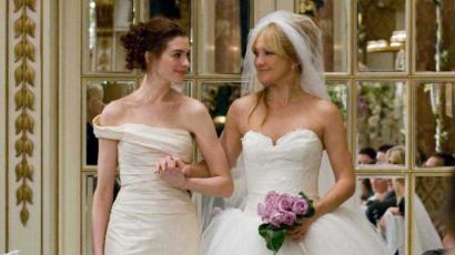 #Szavazás! Melyik filmes esküvői ruha tetszett a legjobban?